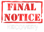 Final Notice Recovery Logo